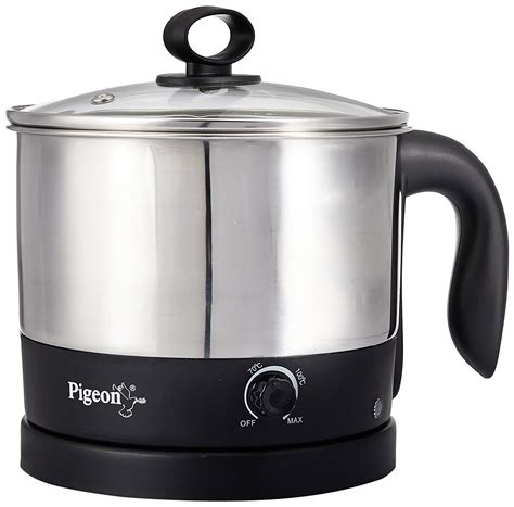 kettle pigeon electric kessel purpose multi litre stovekraft india amazon silver kettles steel stainless rs 2l 1005 offering under 600w