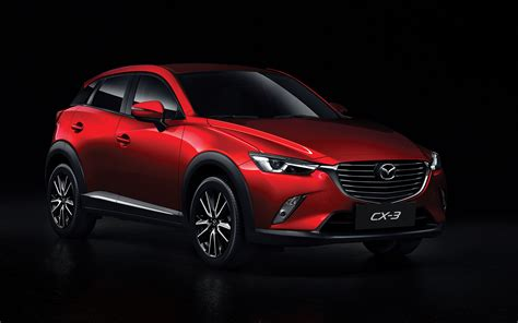 Mazda Cx3 Wallpapers by Mazda Cx 3 Mazda Philippines Get Ready To Zoom Zoom