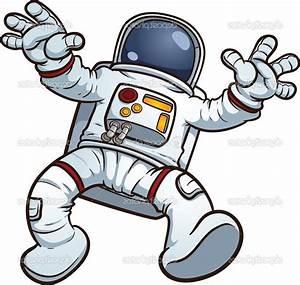Best Free Astronaut Clipart Image