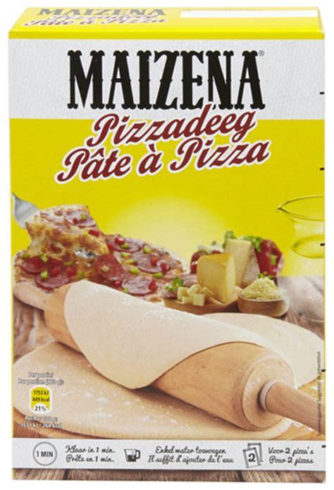 maizena pate a pizza maizena p 226 te 224 pizza 440 g