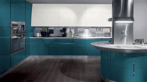 cuisine bleu stunning cuisine bleu turquoise et blanc images design