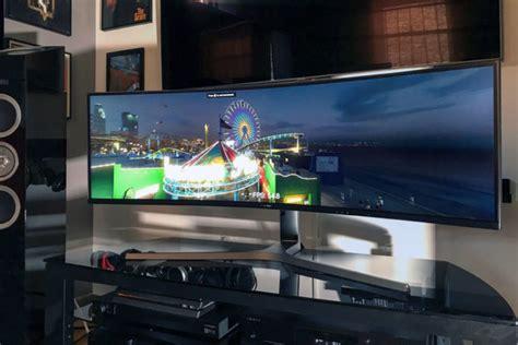 hdr gaming monitors