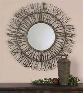 Wandspiegel Rund : moderne spiegel 37 kreative designs ~ Pilothousefishingboats.com Haus und Dekorationen