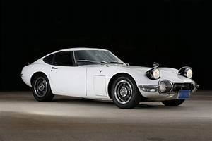Rare 1968 Toyota 2000 GT for Sale in Japan  GTspirit