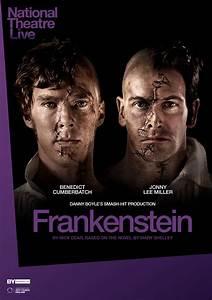 2011 02 15 - London - ' Frankenstein ' directed by Danny ...