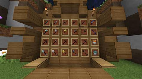 Mxtrix 05k Bedwars Pack Minecraft Resource Pack Pvp