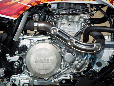 2012 yamaha yfz450 and reviews all moto net