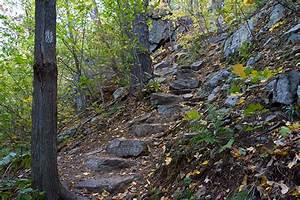 Stairway To Heaven  Pochuck Valley To Pinwheel Vista