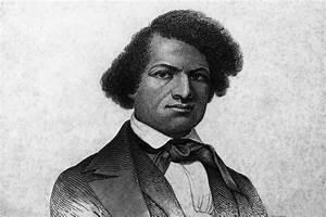 Biography of Frederick Douglass  Frederick