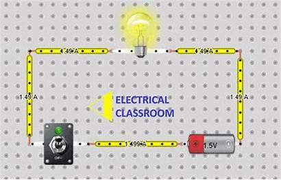 Circuit Short Electric Electrical Operation Vle Unikl