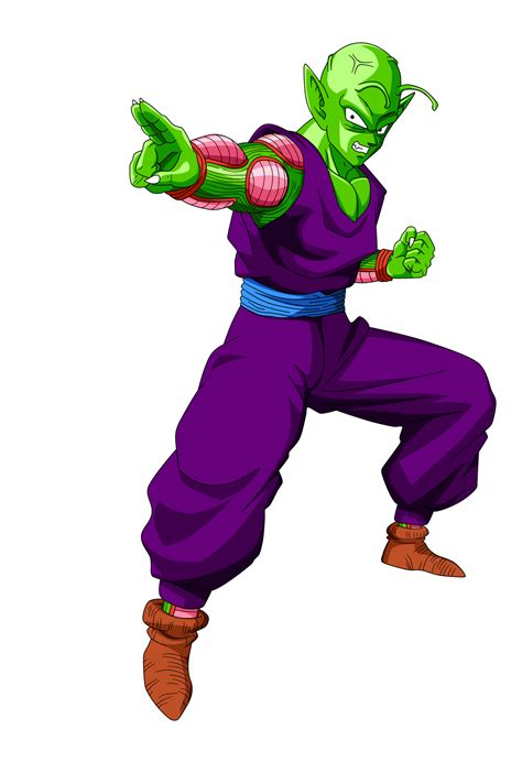 dragon ball  piccolo figuarts  cm universo