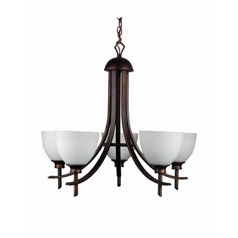 rubbed bronze chandelier cambridge 5 light rubbed bronze chandelier with etched
