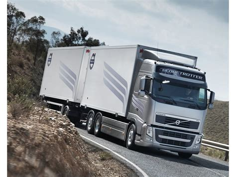 volvo new trucks for sale new volvo fh13 trucks for sale