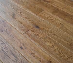 china oak hardwood scraped flooring gunstock color oak 10 china solid flooring