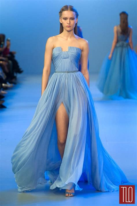 elie saab spring couture collection tom lorenzo
