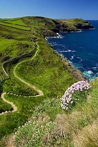 England's Longest Coastal Path - A Roller Coaster - The ...