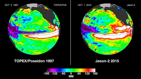 News  Nasa Studying 2015 El Niño Event As Never Before