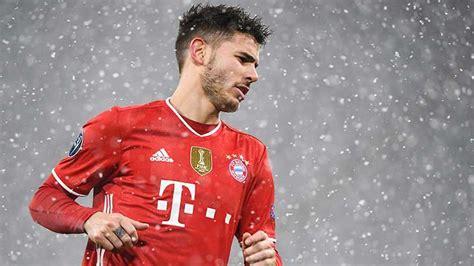 PSG-Bayern : Süle forfait, Goretzka et Hernandez incertains