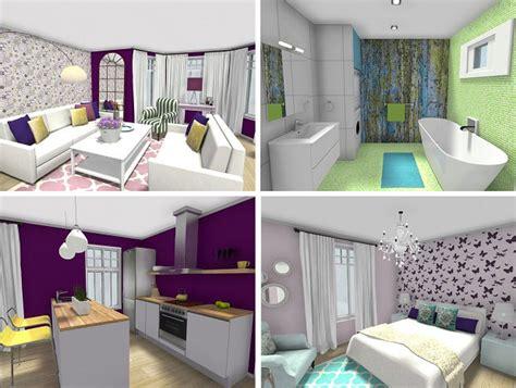 Create Professional Interior Design Drawings Online