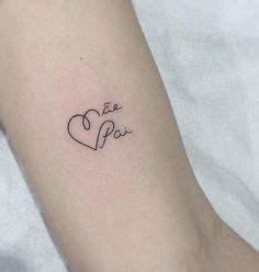 Interessante Ideenunterarm Tattooidee Kleine Voegel by Herz Am Handgelenk Tattoos