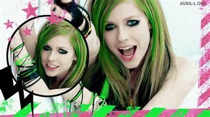 Avril Lavigne Smile Lyrics