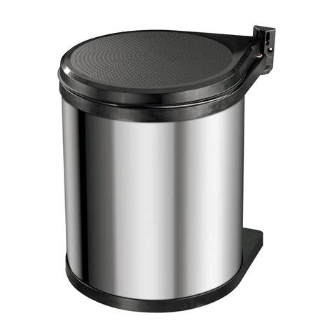 hailo poubelle cuisine charmant hailo poubelle encastrable cuisine et poubelle encastrable compact collection photo