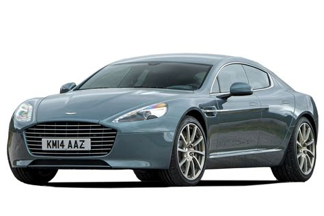 Review Aston Martin Rapide S by Aston Martin Rapide S Hatchback 2019 Review Carbuyer