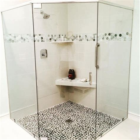 Bathroom Shower Enclosures With Seat by Walk In Shower Enclosures With Seat Walk In Shower Small