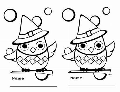Coloring Owl Printable Popular