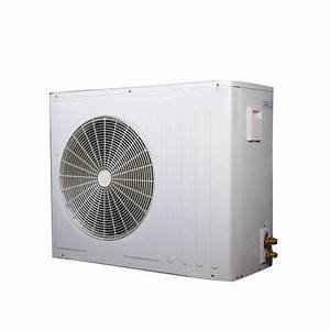Stainless Steel Emerson Condensing Unit  1 5