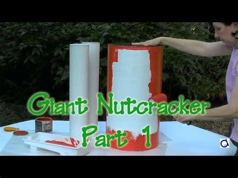 giant nutcracker part  youtube