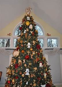 576 best images about Country Living's Christmas Tree ...