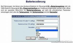 Zweite Batterie Im Auto : vcds batcod zweite batterie in 1jahr masse problem ~ Kayakingforconservation.com Haus und Dekorationen