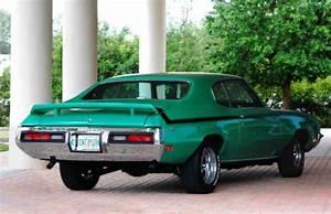 Find Used 1972 Buick Skylark Gsx Clone  2