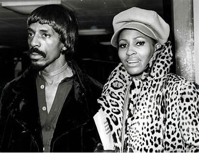 Turner Ike Tina Looks Leopard Got Young