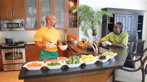 the kitchen show crackpot kitchen healthy cooking show
