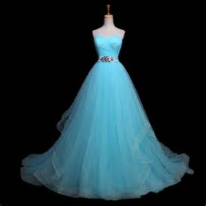 pale blue wedding dress beaded sashes vestido de noiva light blue wedding gown designer princess wedding