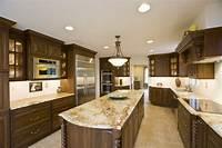 granite kitchen countertops Granite Kitchen Countertops Improving Kitchen ...