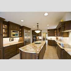 Granite Kitchen Countertops Improving Kitchen