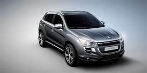 Modele Peugeot : nouveau peugeot 4008 le suv international ~ Gottalentnigeria.com Avis de Voitures