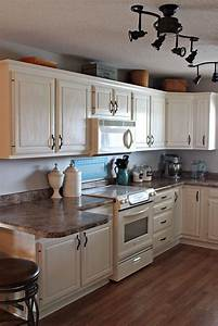 kitchen redo painted cabinets 1838