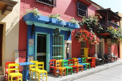 everything to know about traveling in cartagena colombia