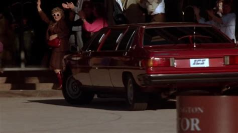 imcdborg  maserati quattroporte stretched limousine