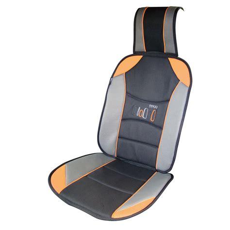 siege orange couvre siège noir gris et orange pour tekkauto com