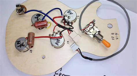 Wiring Harnes For Epiphone Dot 335 by Wiring Harness Upgrade For Epiphone Lp Sg Es 335 Dot