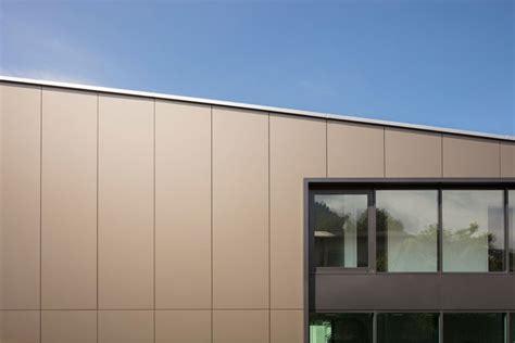 facade construction system  alucobond panels netmagmedia