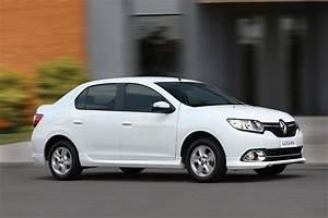 Usado Boa Compra  Renault Logan 1 6 2014 Oferece Muito Espa U00e7o E Manuten U00e7 U00e3o Barata