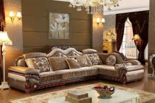 2016 armchair chaise living room new arriveliving antique european style set fabric sale low