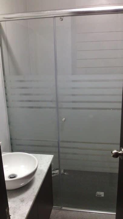 puerta de ducha cristal templado   en mercado libre