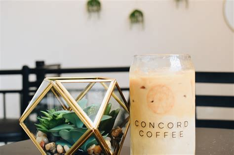 Located in butler plaza, bay islands coffee company is a quaint little hut serving an expansive menu of coffee, teas and lemonades, smoothies, baked goods and breakfast sandwiches. Concord Coffee: Gainesville's Newest (And Most Aesthetic) Coffee Shop